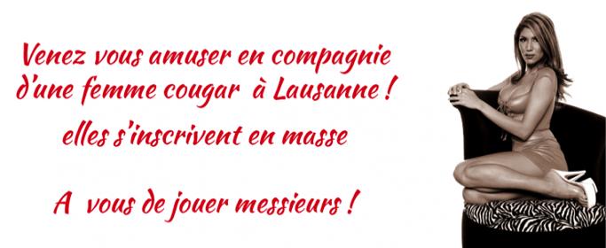 cougarlausanne.ch