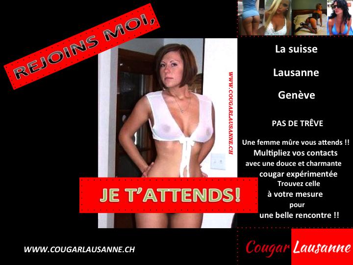 cougar Lausanne